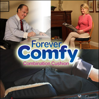 Forever Comfy Official Site